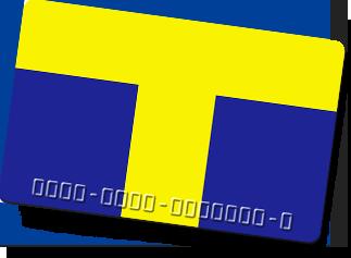 T-POINTカード