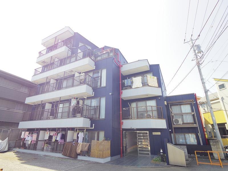タイガーマンション(5階建1棟マンション)